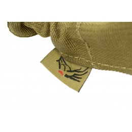 Flyye Industries CIRAS Plate Carrier Single Point Sling - KHAKI