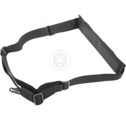 Flyye Industries 1000D Cordura Single Point Sling Ver. II - BLACK