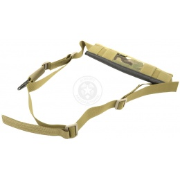 Flyye Industries 1000D Cordura Single Point Sling - GENUINE MULTICAM