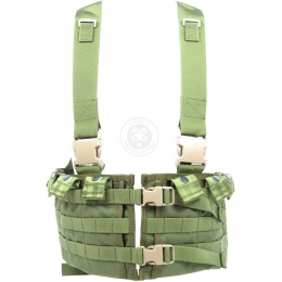 Flyye Industries MKI MOLLE Chest Rig - OD