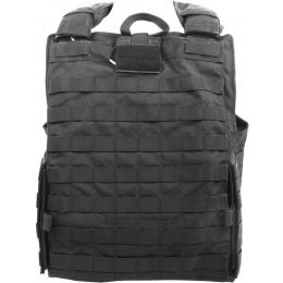 Flyye Industries 1000D Large Maritime Force Recon Vest - BLACK