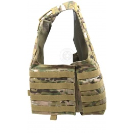 Flyye Industries 1000D Large Maritime Force Recon Vest - MULTICAM