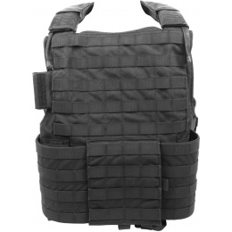 Flyye Industries 1000D Large Land Version Force Recon Vest - BLACK