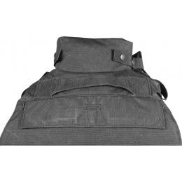Flyye Industries Outer Tactical Vest (OTV) - BLACK