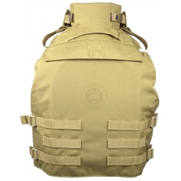 Flyye Industries Outer Tactical Vest (OTV) - KHAKI