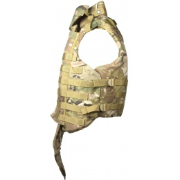 Flyye Industries Outer Tactical Vest (OTV) - Genuine Multicam