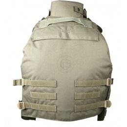 Flyye Industries Outer Tactical Vest (OTV) - Ranger Green