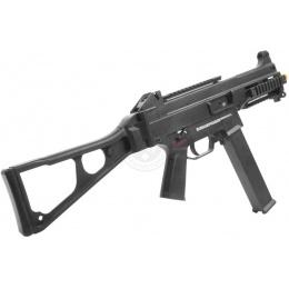 HK Licensed Airsoft UMP 45 Full Metal Gearbox AEG CQB Submachine Gun