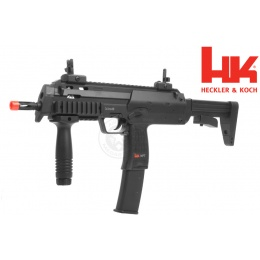 H&K Licensed MP7 Submachine Gun AEG w/ Included Foregrip