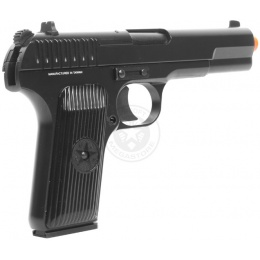 KWA TT-33 Tokarev Full Metal Airsoft GBB Gas Blowback Airsoft Pistol