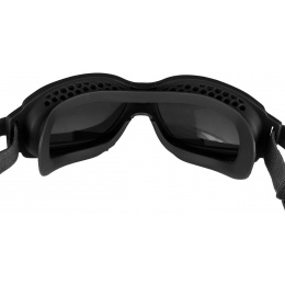 Bobster Bravo ANSI Z87 Ballistic Rated Goggles w/ Extra Lenses