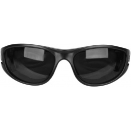 Bobster Echo Ballistic Goggles ANSI Z87 Rated w/ Extra Lenses
