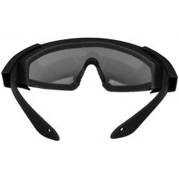 Bobster Prowler ANSI Z87 Rated Goggles w/ Goggle Strap