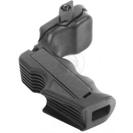 Command Arms MGRIP1 Tactical Ergonomic CQB Grip - BLACK
