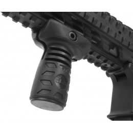 Command Arms TVG Short Tactical Vertical Fore Grip - BLACK