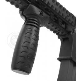 Command Arms Airsoft TVG1 Tactical Vertical Fore Grip - BLACK