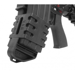 Command Arms MC16N Magazine Clamp Coupler w/ Quick Pull Tab - BLACK