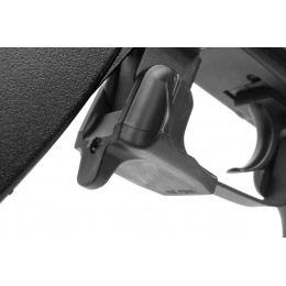 Command Arms AKMR Tactical AK47/ 74 Magazine Release Lever - BLACK