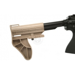 Command Arms Tactical MilSpec Airsoft Stock - TAN