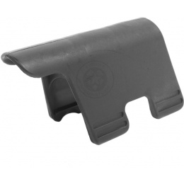 Command Arms CP2 Cheek Rest Riser for Collapsible LE Stocks - BLACK