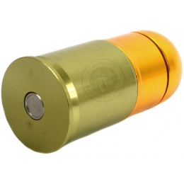 SHS X-Mod 40mm 84rd Airsoft Gas Grenade Shower Cartridge for M203