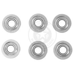 SHS X-Mod Steel Airsoft Performance 7mm Ball Bearing Bushings