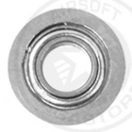 SHS X-Mod Steel Airsoft Performance 7mm Ball Bearing Bushings