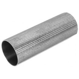 SHS X-Mod Steel Full Seal Striped Cylinder - Long Barrel (470 - 550mm)