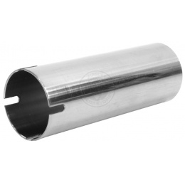 SHS X-Mod Steel 4 Port Smooth Cylinder - Mid Length (407 - 455mm)