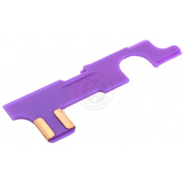 SHS Airsoft X-Mod Polymer M4/ M16 Selector Plate