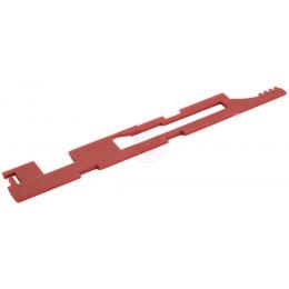 SHS X-Mod Airsoft Polymer AK47/ AK74 AEG Selector Plate