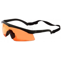 Revision Sawfly Ballistic Glasses Basic Shooter's Kit - ANSI Z87.1