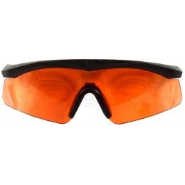 Revision Sawfly Ballistic Glasses Basic Shooter's Kit - ANSI Z87.1