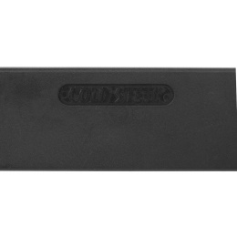 Cold Steel Laredo Bowie Rubber Tactical Training Knife - BLACK