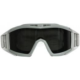 Revision Desert Locust Ballistic Airsoft Goggles - FOLIAGE GREEN