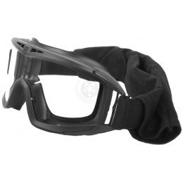 Revision Desert Locust Ballistic Goggle System Package - BLACK