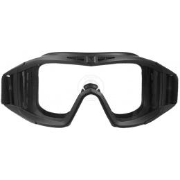 Revision Desert Locust Ballistic Goggle System Basic Kit - Clear Lens