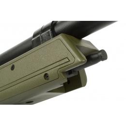 WellFire APS SR-2 Modular Bolt Action Sniper Rifle MB06A - OD GREEN
