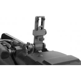 A&K Airsoft Full Metal MK43 AEG Squad Automatic Rifle
