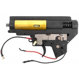 Airsoft DBoys Version 2 (V2) Full Metal Gearbox for 614 / MK416