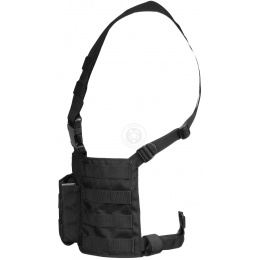 Flyye Industries 1000D Cordura Law Enforcement Chest Rig - BLACK