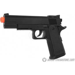 CYMA Airsoft Full Metal Tactical M1911 Hi-Capa Spring Airsoft Pistol