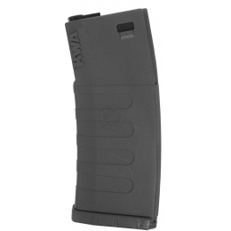 KWA Airsoft 120rd Polymer K120 Mid-Cap Magazine for M4 / M16 AEGs