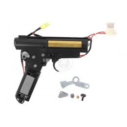 DBoys Complete AK Version 3 Full Metal Gearbox w/ High Torque Motor