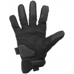 Mechanix Airsoft X-Large M-Pact 2 Gloves w/ Knuckle Protection - BLACK
