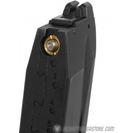 KWA H&K 28rd HK45 Airsoft Gas Blowback Pistol Magazine