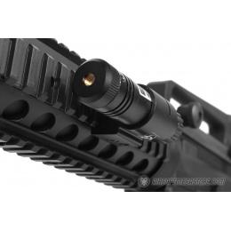 VISM Zombie Stryke Tactical Compact Green Laser Unit - AZPRLSG