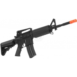 DBoys Airsoft M4A1 AEG Carbine w/ Full Metal Gearbox and Crane Stock