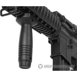 DBoys Airsoft M4 RIS Automatic AEG Carbine w/ Crane Stock
