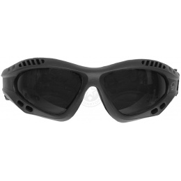 Save Phace Tactical Eye Protector TEP Sly Series Goggles - Smoked Lens